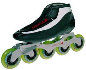 Nuevo clap skate maple