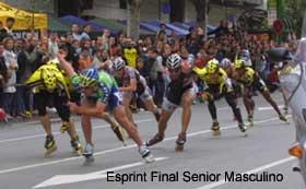 WORLD CUP - GRAND PRIX 2002 Y CAMPEONATO DE ESPAÑA DE MARATÓN