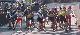 CAMPEONATO DE ESPAÑA PISTA JUVENILY JÚNIOR 2002