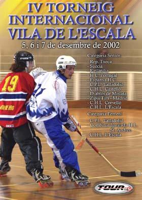 IV TORNEIG VILA DE L'ESCALA