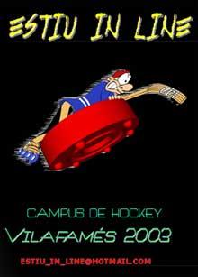 ESTIU INLINE VILAFAMES 2003