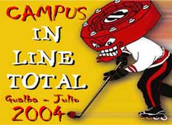 CAMPUS IN LINE TOTAL 2004
