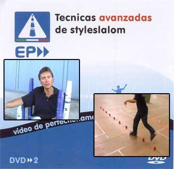 LOS DVDS DE ENRICO PERANO YA EN CASTELLANO!