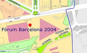 STREET HOCKEY EN BARCELONA