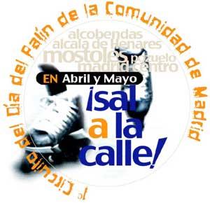 I Circuito del Día del Patín de la Comunidad de Madrid