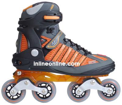 newron skates