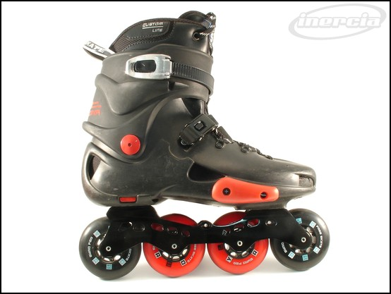 rollerblade twister custom