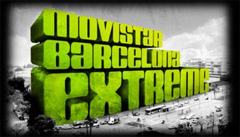 Movistar Barcelona Extreme 2010