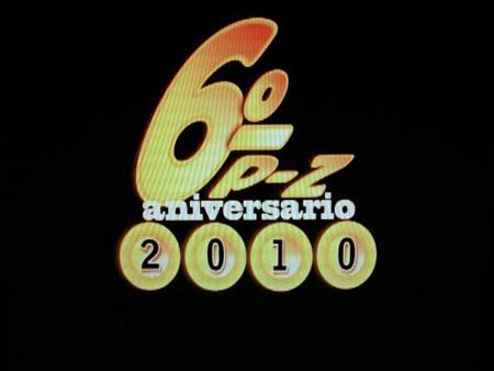 Sexto aniversario de Patinar Zaragoza