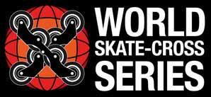World Skate-Cross Series 2011.
