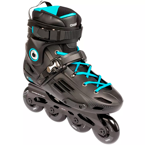 patines freeskate oxelo mf 500