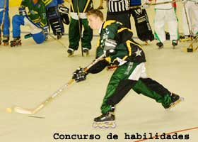 MUNDIAL DE HOCKEY LINEA JUNIOR
