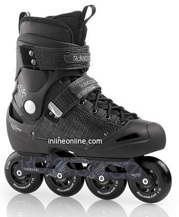 Rollerblade Fusion X5 Le Black