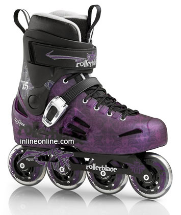 fusion x5 purple
