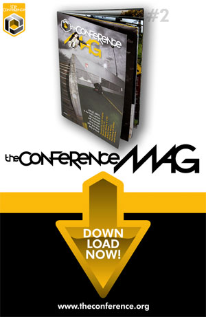conference mag