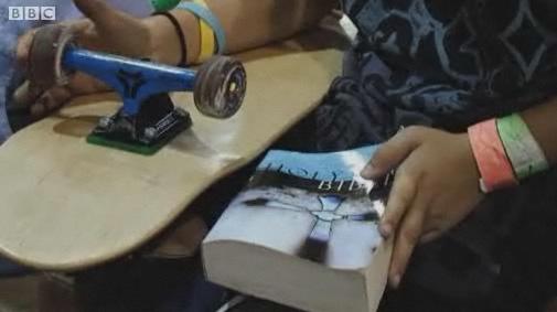 jesus skate camp
