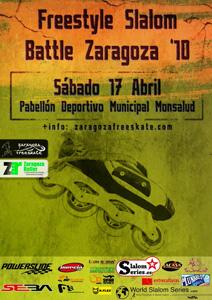 Cronica Battle Zaragoza