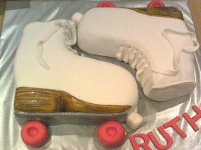 pastel para patinadores