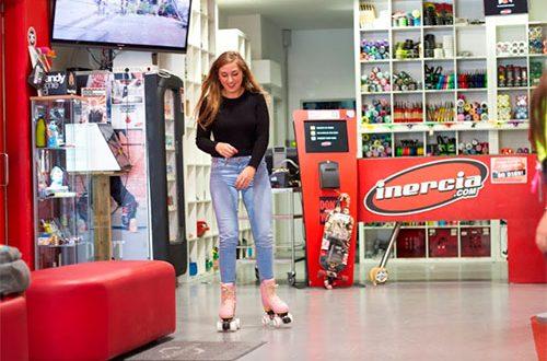 Mejores tiendas de patines en Barcelona